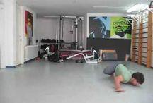jak cvičit