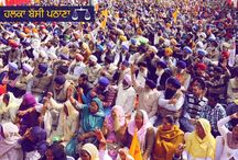 Election Rally at Fatehgarh Sahib