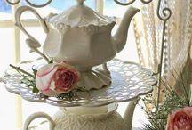 tea time bianco