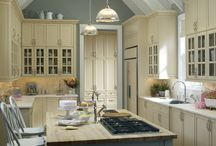 Kitchens Ideas and Concepts