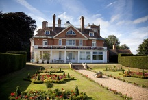 East Sussex Wedding Venue Rye / Small elegant wedding celebrations are what we enjoy at Saltcote Place / by Saltcote Place