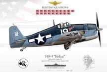 Grumman F6 Hellcat