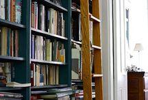 Bibliothèques.