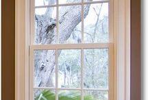 Window Moulding