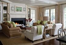 Living Room / by A Kieffer