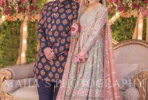 Pakistani Bridal inspiration
