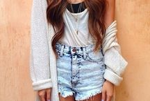Outfit Obsessions