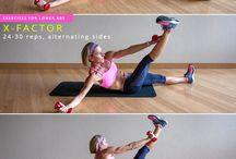 Trening mage