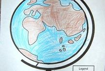 Social Studies: Geography