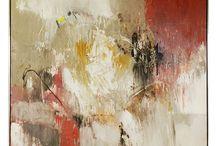 Expresionist / by Andi Sabwan Vontrier