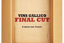 Final Cut / L'amore non R esiste di Vins Gallico.