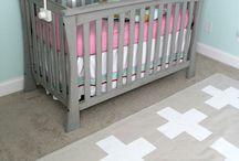 Teppichgestaltung mit Frogtape / Teppich Design mit Frogtape