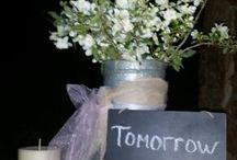 wedding rehersal