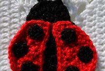 bugs etc crochet