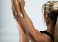 Bodies in Motion... Pilates, Barre & Fitness / by Sue Merren