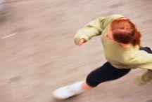 Fitness  / by Amy Bonham