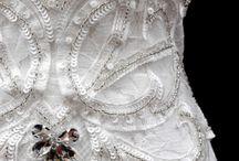 Pure white / Magical bride