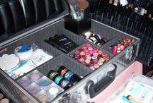 Kit essentials / by Lauren Taylor