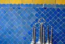 colourful Morocco - Les couleurs du Maroc