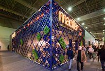 CNR IMOB İstanbul Mobilya Fuarı - International Istanbul Furniture / Bu panoda CNR Expo Fuar merkezinde düzenlenen IMOB İstanbul Mobilya Fuarı hakkında bilgi verilmektedir.