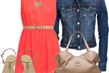 Co ubrać