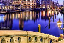 Trip to Hamburg