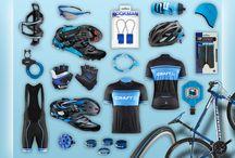 Inspiration til farvede sæt / Find alle produkterne hos www.cykelgear.dk