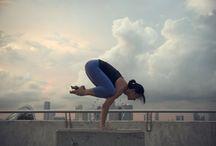 strength arts