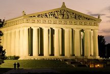 2014 Nashville Trip Ideas / Things to do & places to eat in Nashville