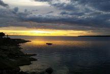 FOTO AMATÖREN. BEUTIFUL SWEDEN. / My own pics of Sweden