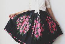 Style. Ideas