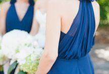 bridesmaids / by Lyndsay Dumas