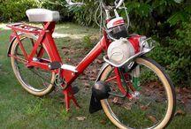 Ciclomotori vintage