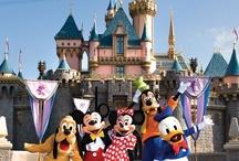 I♥Disneyland/CaliforniaAdventures