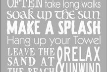 Beach house quotes