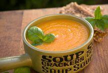 Soup Sundays / Soups We've Tried! / by Gretchen Ann Monday