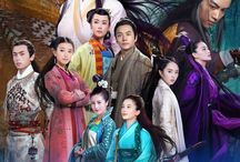 the romance of condor heroes