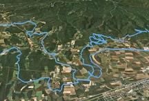 Vall de Ribes BTT / Rutes en BTT per la Vall de Ribes i altres indrets