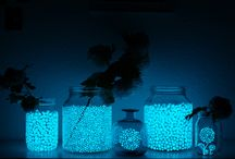 Glow in the dark -