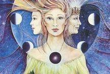 ~Triple Goddess~