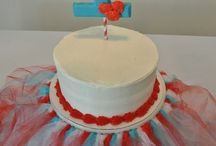 Cake & Decoration ideas / by Gayla's Classic Photography