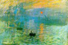 Artist- Claude Monet