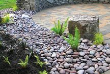Natural stone and masonry features / Design and installation from The Cavalry Construction Group.