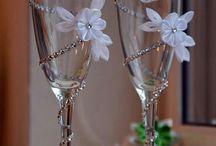 Glassware Inspo