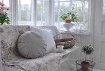 Orangeri o veranda