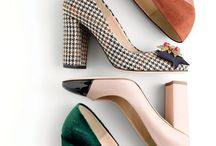 Winder shoes