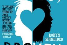 What to read After .... John Green / Contemporary setting - realistic teenage voice - beautiful descriptive wiritng - usual deals with issues / by Booktopia