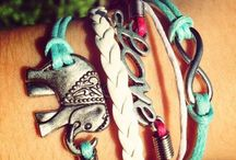 boho accesorios