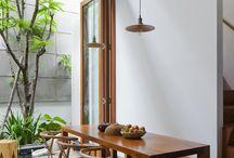 Building Solar Design - Furniture