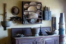 Country Ideas / Decorating Ideas for your Country Home